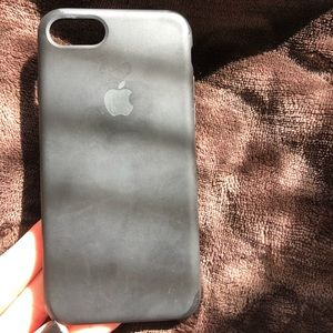 Black iPhone 6/6s phone case